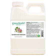 16 fl oz Sandalwood East Indian Floral Water (Hydrosol)