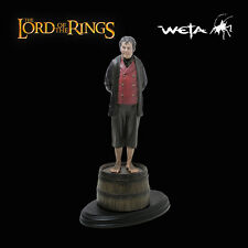 Bilbo Baggins Statue - Sideshow Weta - LOTR Lord of the Rings - Hobbit - Tolkien