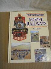 Model Railways: The Complete Guide... by Cyril J. Freezer (1995, Hardcover, illu