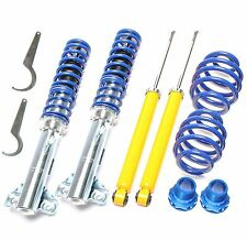 TuningArt COILOVER BMW 3 Series E36 Cabrio Coupe+ Parts certificate