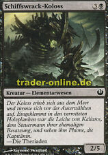 4x Schiffswrack-Koloss (Rotted Hulk) Journey into Nyx Magic