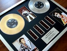 ELVIS PRESLEY THAT'S THE WAY IT IS GOLD PLATINUM RECORD AWARD DISPLAY MONTAGE #2