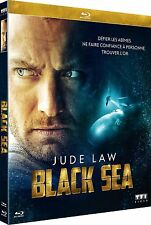 Black sea blu ray