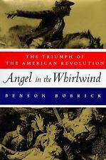 Angel in the Whirlwind, Bobrick, Benson, Good Condition, Book