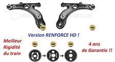 2 TRIANGLE DE SUSPENSION RENFORCE G + D VW GOLF IV 4 1.9 TDI 4motion 115CH