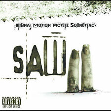 Saw 2 Soundtrack, Explicit Lyrics New