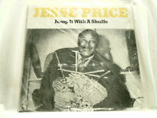JESSE PRICE Jump It With a Shuffle Snooky Young Eddie Miller SEALED LP