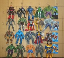 Marvel Universe LOT A. PICK ANY THREE