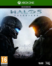 Halo 5: Guardians XBOX ONE  In Stock Now!