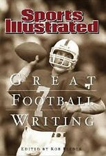 Sports Illustrated: Great Football Writing, , New Book