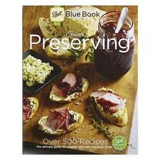 37th Edition Ball Blue Book Guide to Preserving (2014, Paperback)