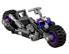 NEW LEGO CATCYCLE VEHICLE  from 70902 catwoman's motorcycle bike batman movie