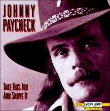 Take This Job And Shove It, Johnny Paycheck, Acceptable