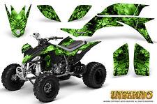 YAMAHA YFZ 450 03-13 ATV GRAPHICS KIT DECALS STICKERS CREATORX INFERNO G