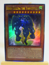 ~PROXY~ Orica Custom Toon Obelisk the Tormentor Ultra Rare Egyptian God