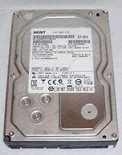 """HGST HUS724040ALA640 0F14688 4TB 7.2K SATA 6GB/s 64MB 3.5"""" OEM Hard Drive Refurb"""