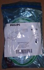 Philips M3527A  Add 7-wire lead set for 12-lead use AAMI, 1/BX original