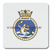 HMS MERMAID COASTER