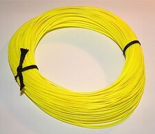FLY LINE - PREMIUM Floating -  WF 6 F  -  Yellow