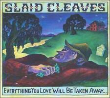 Everything You Love Will Be Taken Away 2009 by Cleaves, Slaid Ex-library