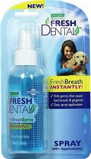 Dental Spray For Dogs Breath Freshener Teeth Cleaner Pet Cat Oral Spray Hygiene