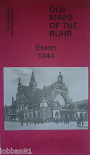 Old Maps of the Ruhr Essen 1944 Sheet No 6 Brand New Map
