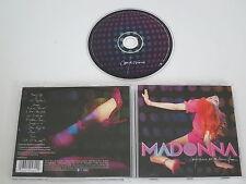 MADONNA/CONFESSIONS ON A DANCEFLOOR(WARNER BROS. 9362 49460-2) CD ALBUM