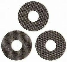 Smooth Drag Carbon Carbontex washer kit Daiwa CATALINA 4000, 4000H, 4500, 4500H