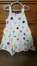 Little Girls Gymboree Dress