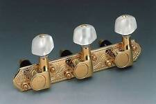 New German Schaller classical tuners MK Mini 543/Gold 3L/3R full set-BEST PRICE!