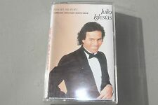Julio Iglesias 1100 Bel Air Place cassette tape 40-86308