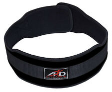 ARD Weight Lifting Belt Gym Workout Power Lifting Back Support
