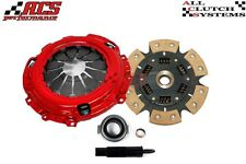 ACS ULTRA STAGE 3 CLUTCH KIT SET 2006-2008 HONDA CIVIC Si 2.0L K20 6-SPEED