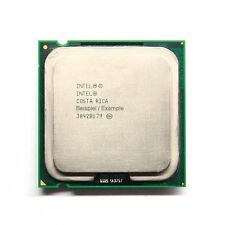 Intel Core 2 Duo E8400 SLB9J 2x3GHz/6MB/1333MhzFSB Sockel/Socket LGA775 Dual CPU