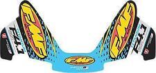 FMF Racing 014819 Factory 4.1 Titanium RCT Wrap Decal 27-5295 1860-0829 79-0000