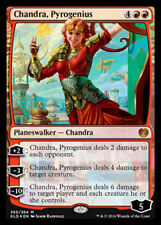 [1x] Chandra, Pyrogenius - Planeswalker Deck Exclusive [x1] Kaladesh Near Mint,
