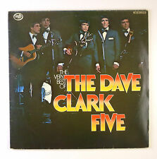 "12"" LP - The Dave Clark Five - The Very Best Of The Dave Clark Five - B3451 - RA"