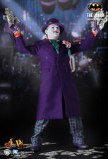 1/6 Hot Toys DX08 Batman (1989) The Joker Jack Nicholson