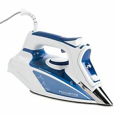 Rowenta Steam Power DW9250 1750-Watt  with Anti-Calc Auto-Off  Steam Iron