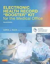 Electronic Health Record Booster Kit for the Medical Office with Practice Partne