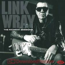 Link Wray - The Pathway Sessions (CDCHD 1154)