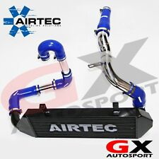 AIRTEC VAUXHALL ASTRA H 1.9 CDTI FRONT MOUNT INTERCOOLER CONVERSION UPGRADE KIT