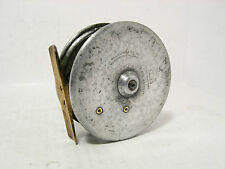 "Vintage Antique JW Young 3 ¼"" Fly Fishing Reel - Retail Reel"