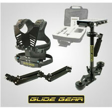 Pro Glide Gear DNA-6000 & DNA 5050 Vest And Arm Stabilization System Video camer