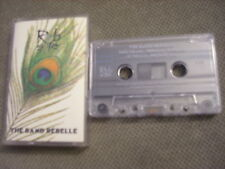 VERY RARE The Band Rebelle DEMO CASSETTE TAPE '94 UNRELEASED Francisco OUT THERE
