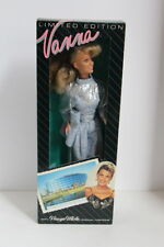 Vanna White Home Shopping NetWork 1990s Doll Wheel of Fortune