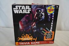 Disney Star Wars TRIVIA GAME 650+ QUESTIONS Darth Vader light saber