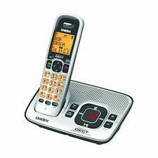 UNIDEN 3035 PREMIUM DECT DIGITAL CORDLESS PHONE SYSTEM WITH ANSWERING MACHINE