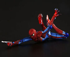 Spiderman Action Figure Spider Man Marvel Set Toy Free Shipping