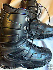 NORTHWAVE KJ Kevin Jones US size 10 28.0 Snowboard Boots Mens Made in Italy